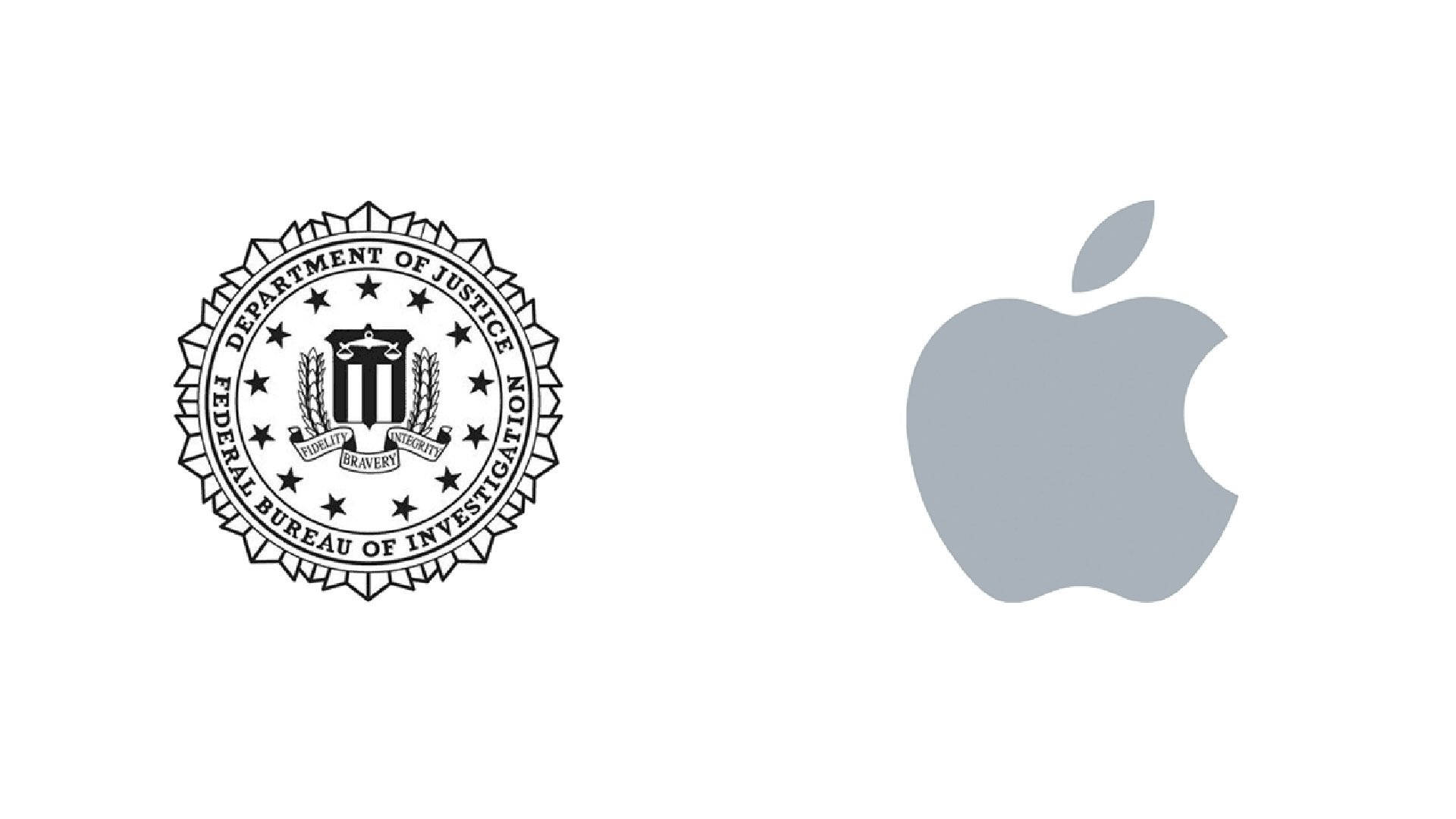 FBI Vs Apple
