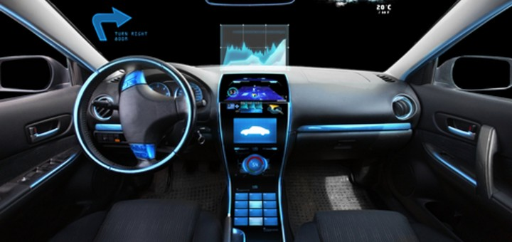 Car Technology You Can Look Forward To