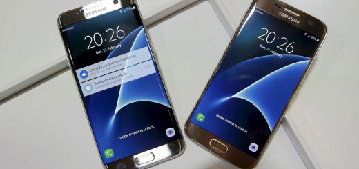 Samsung Galaxy S7 / Galaxy S7 Edge