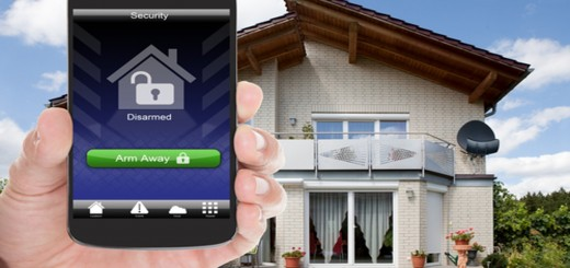 Home Security Technologies