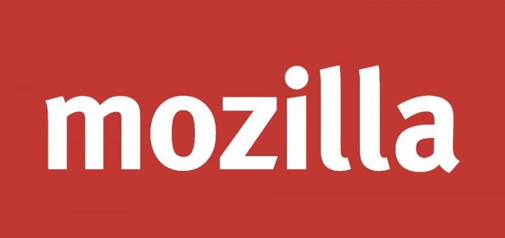 Mozilla - Logo