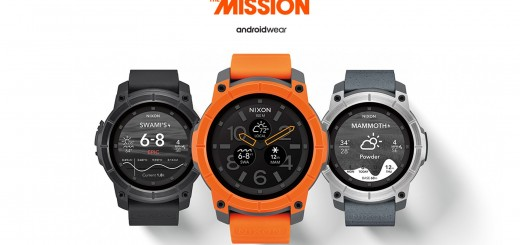 Nixon Mission - Promo