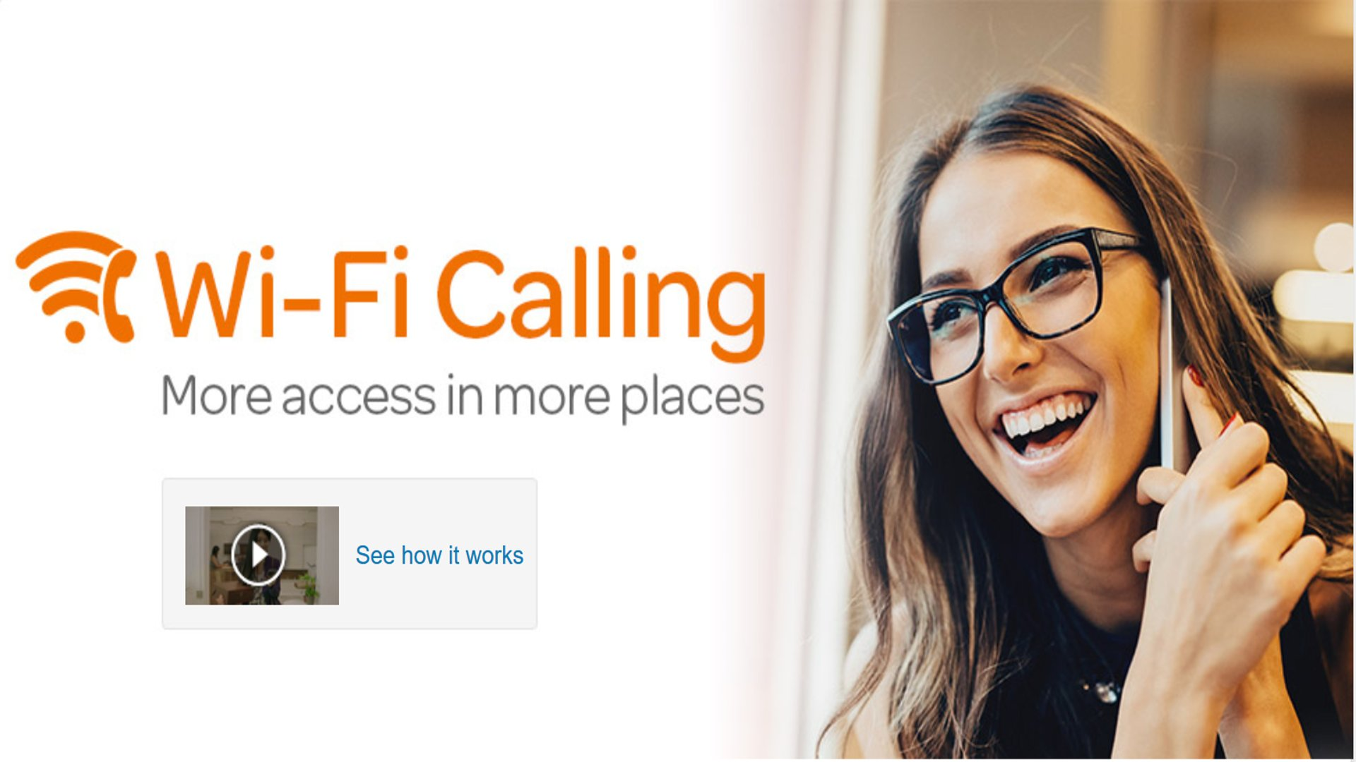AT&T Wi-Fi Calling