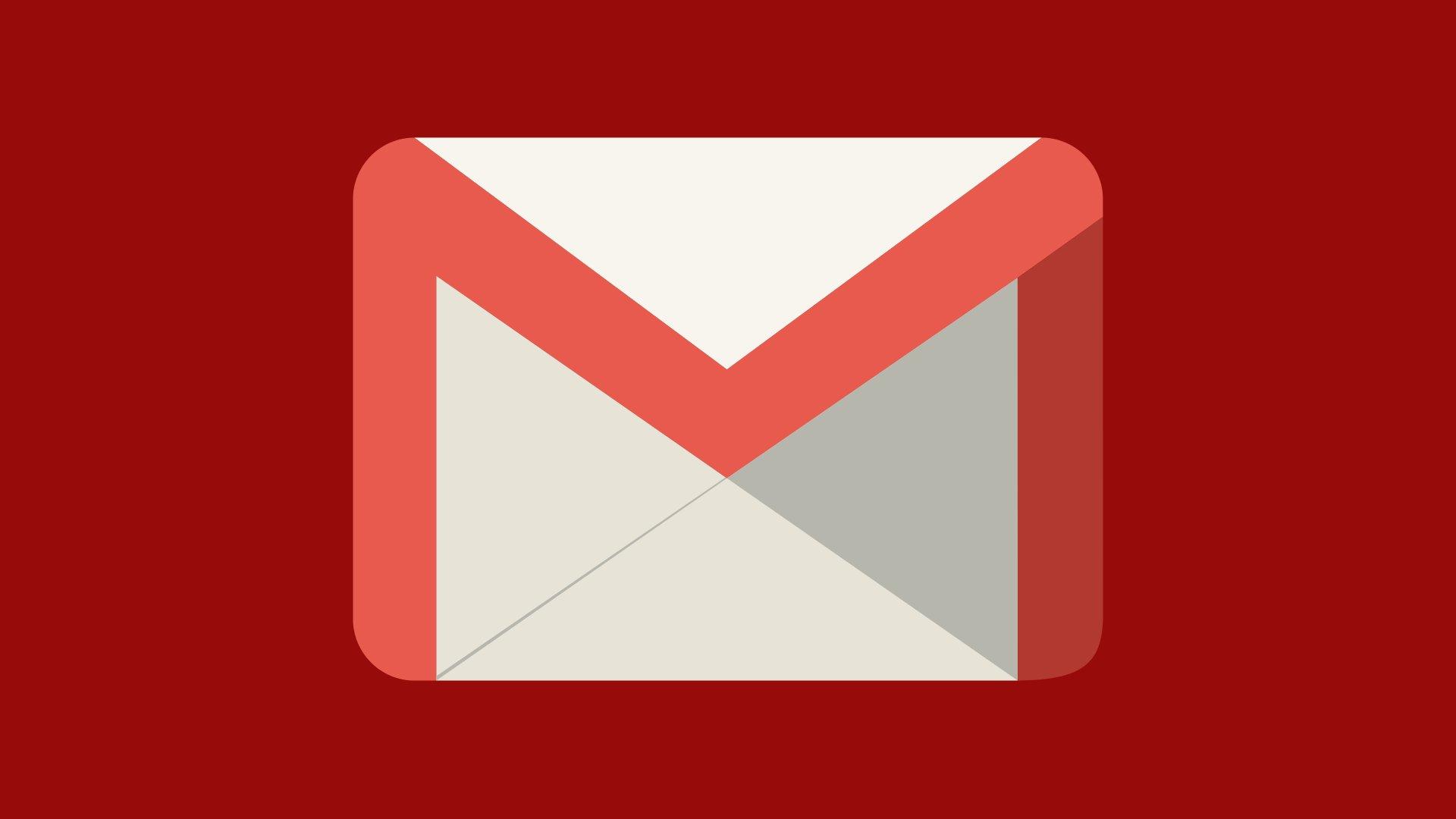 Gmail - Logo