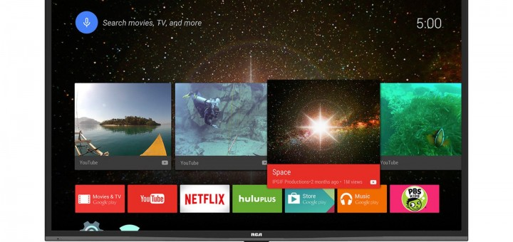 RCA Android TV
