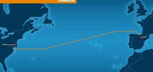 MAREA Cable
