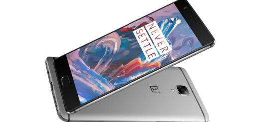 OnePlus 3 - Render