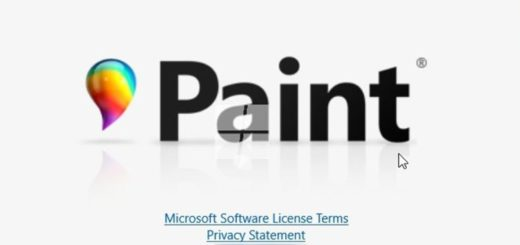 Paint - UWP App