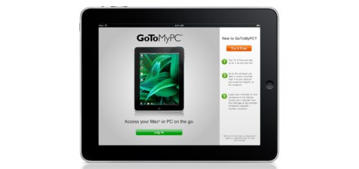 Citrix GoToMyPC