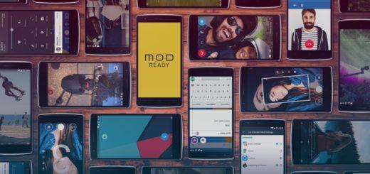 Cyanogen 13.1 - Mods