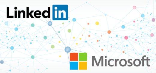 Microsoft - LinkedIn Acquisition