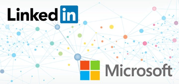 Microsoft - LinkedIn Acquisition