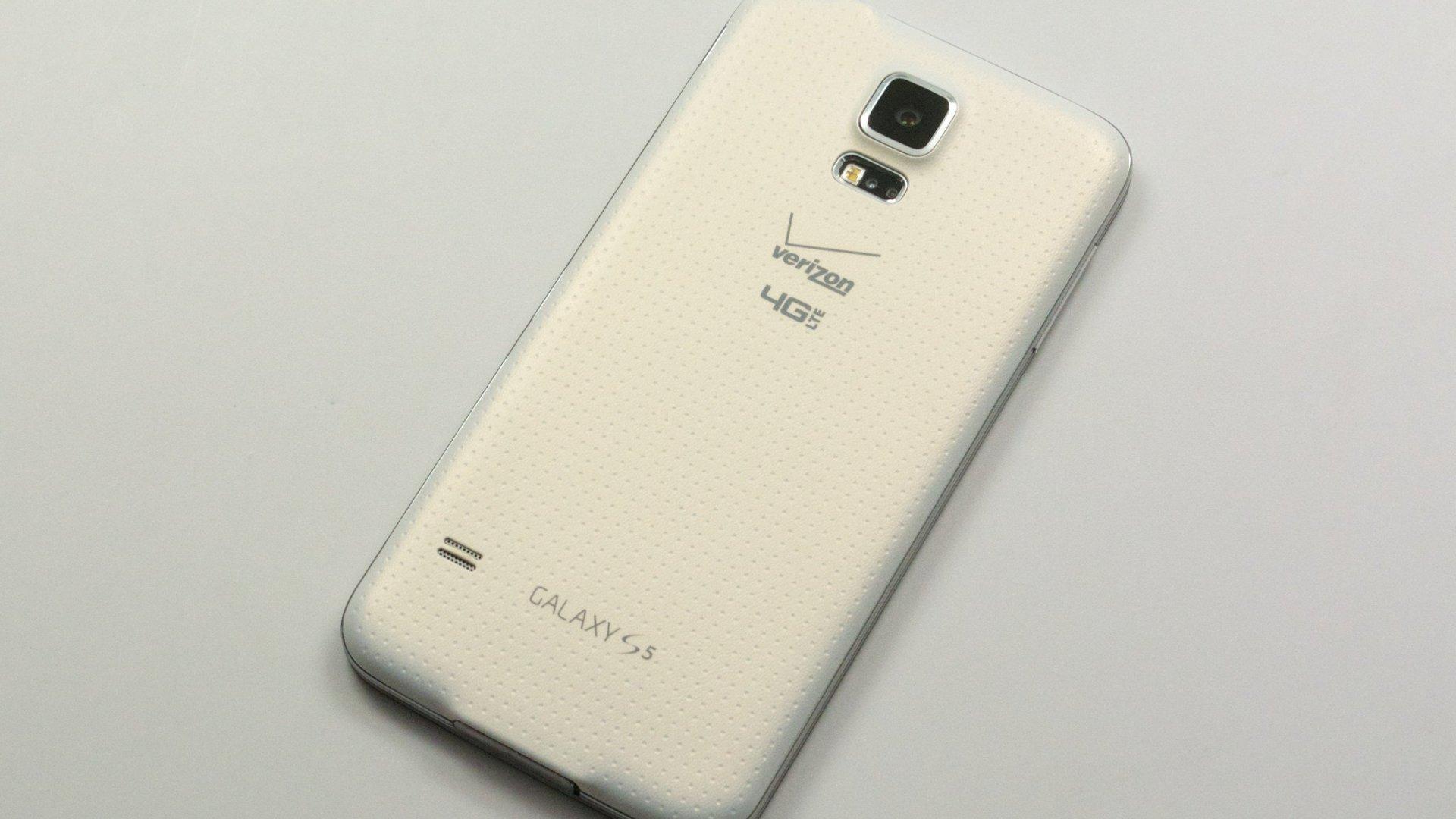 Samsung Galaxy S5 (Verizon)