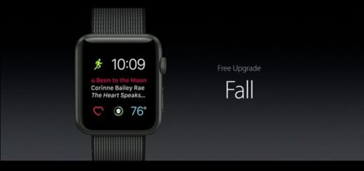 watchOS 3 Announcement At WWDC