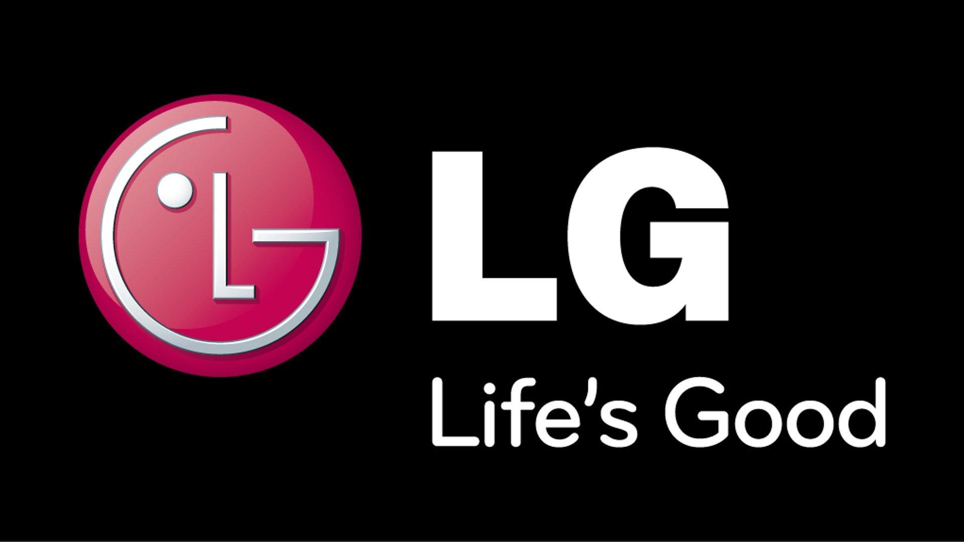 LG - Logo
