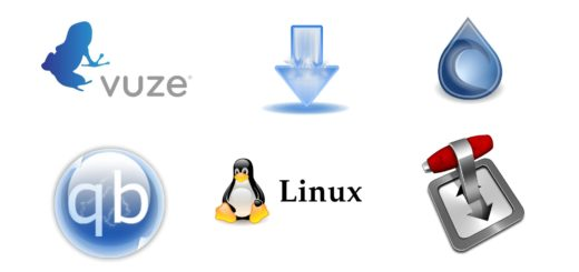 Linux BitTorrent Clients