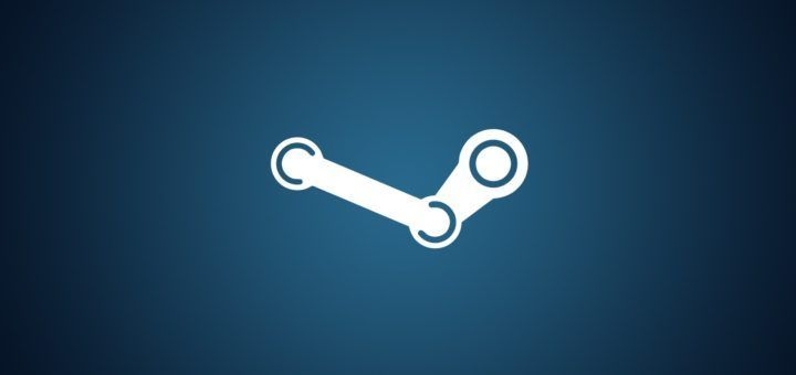 Steam - Logo