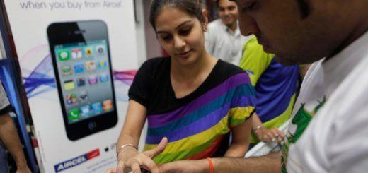 Apple In India