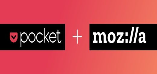 Pocket + Mozilla