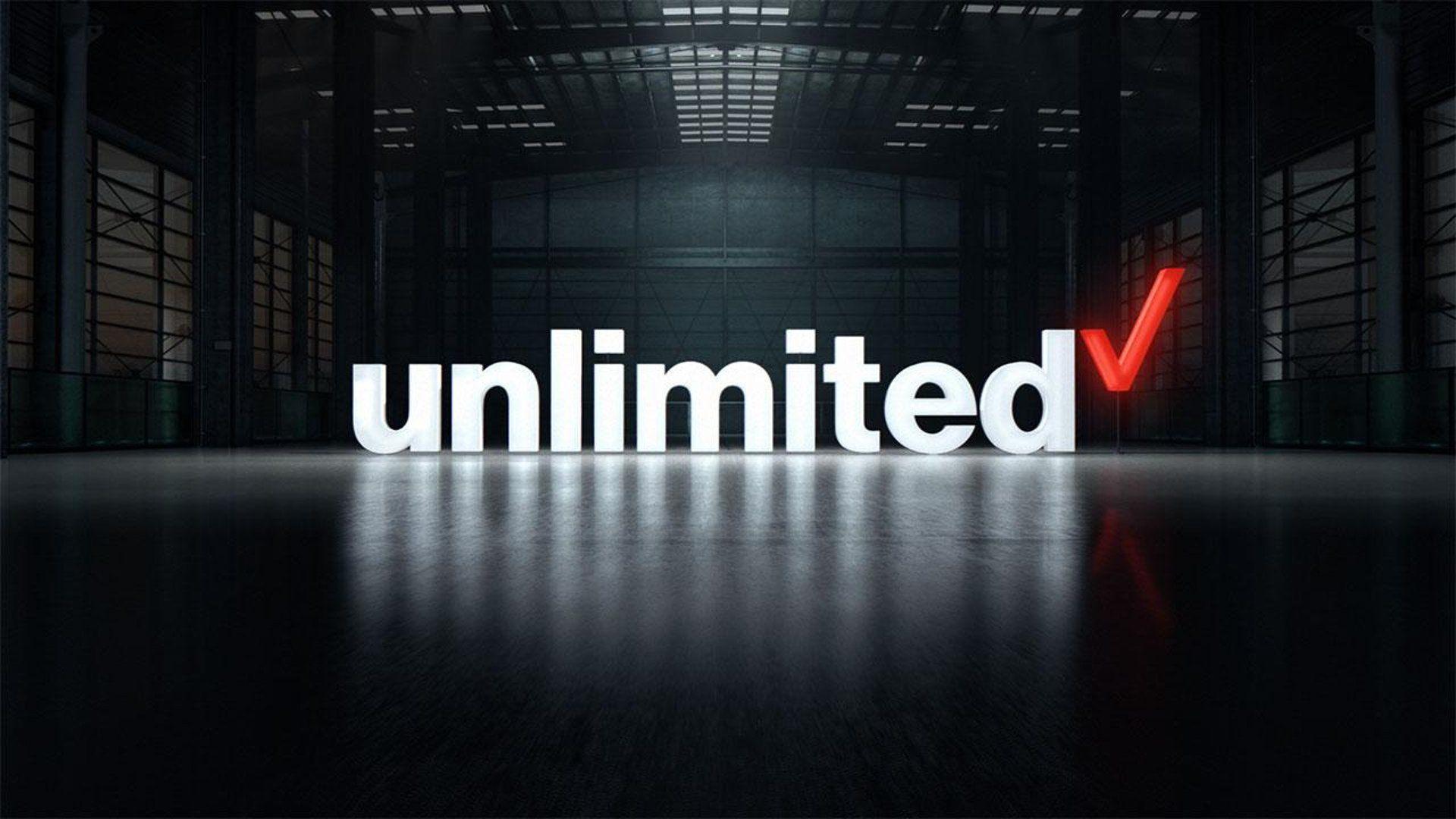Verizon Unlimited
