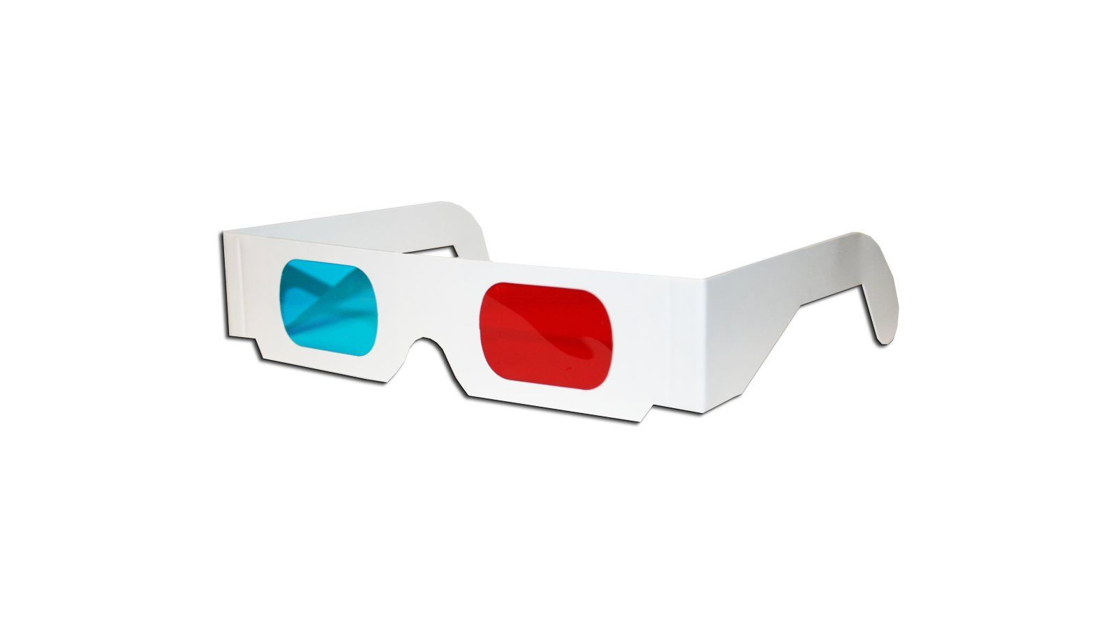 Anaglyph Display - 3D Glasses