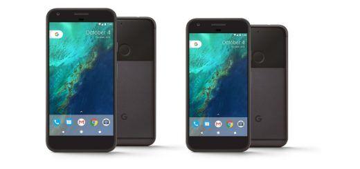Google Pixel & Pixel XL