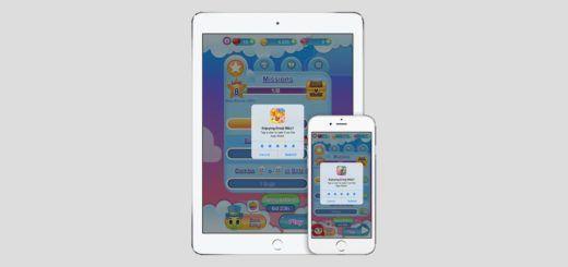 iOS 10.3 Brings In-App Ratings And Reviews