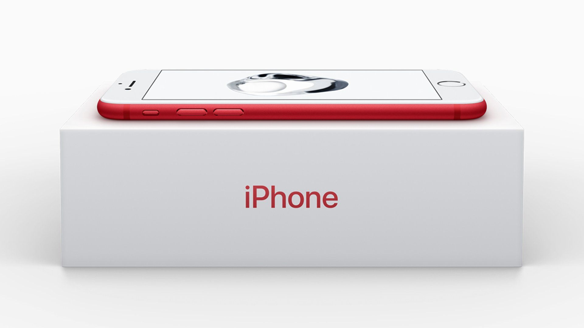 verizon will offer special edition product red iphone 7 and iphone 7 plus and new 9 7 inch ipad. Black Bedroom Furniture Sets. Home Design Ideas