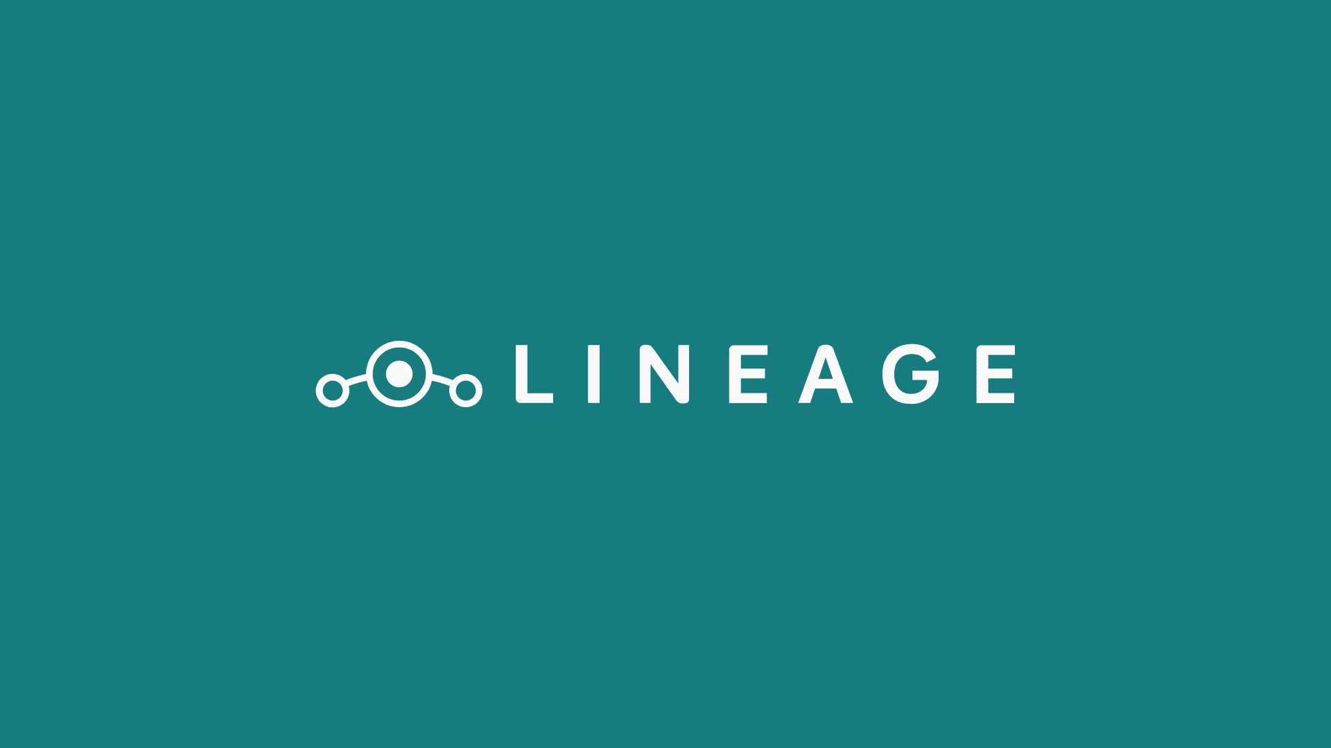 Lineage - Logo