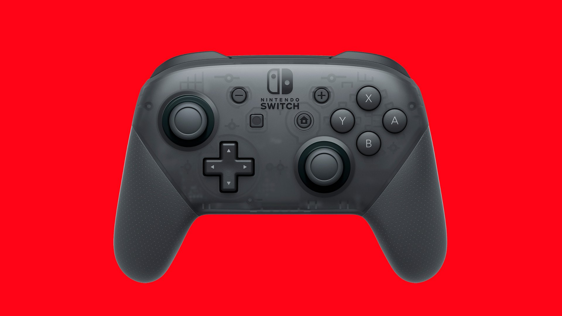 Nintendo Switch Pro Controller Pc