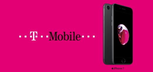 T-Mobile iPhone 7 Promotion