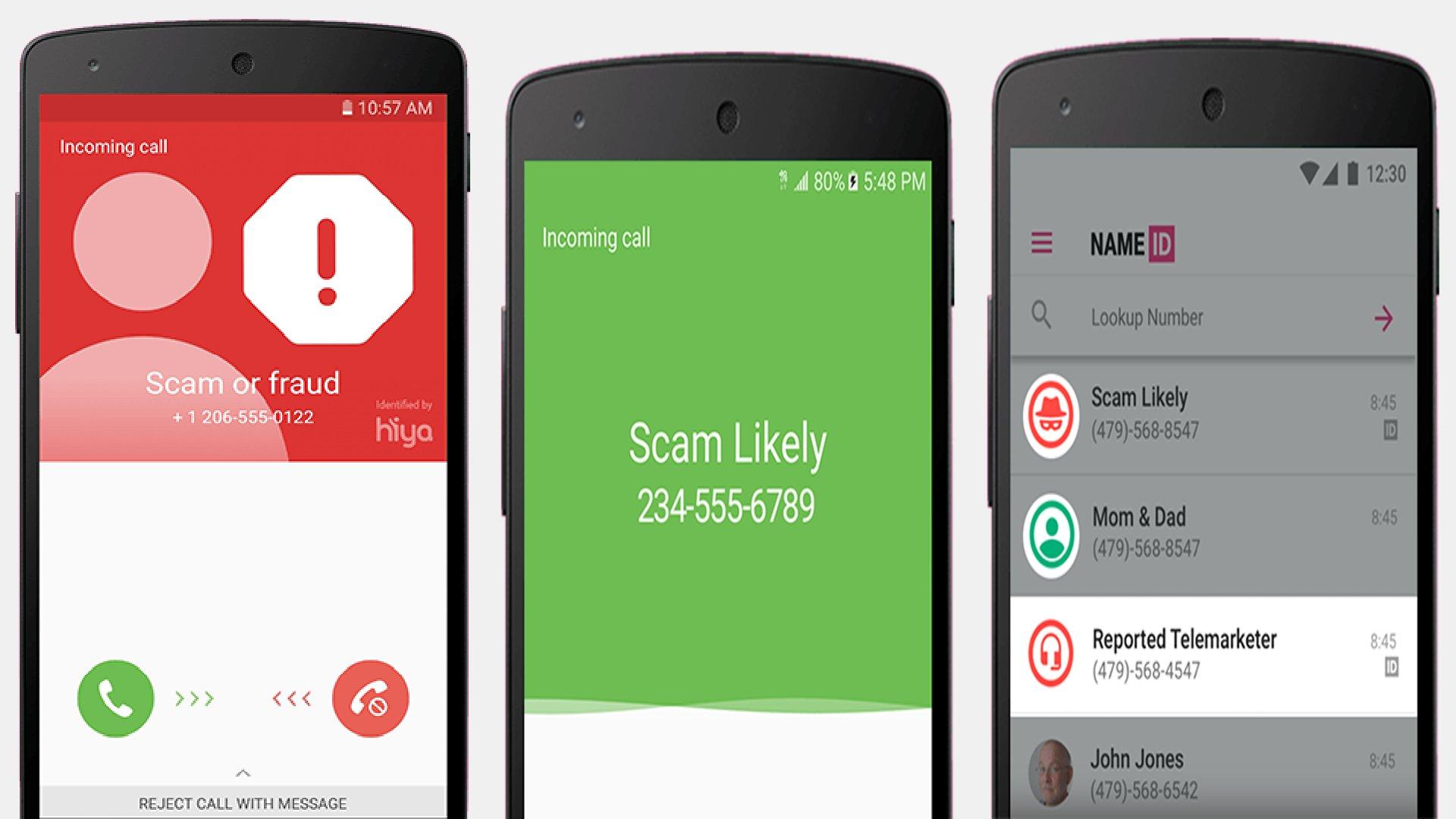 T-Mobile - Scam ID & Scam Block
