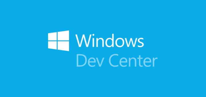 Windows Developer Center