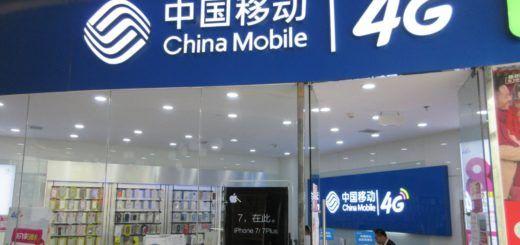 4G China