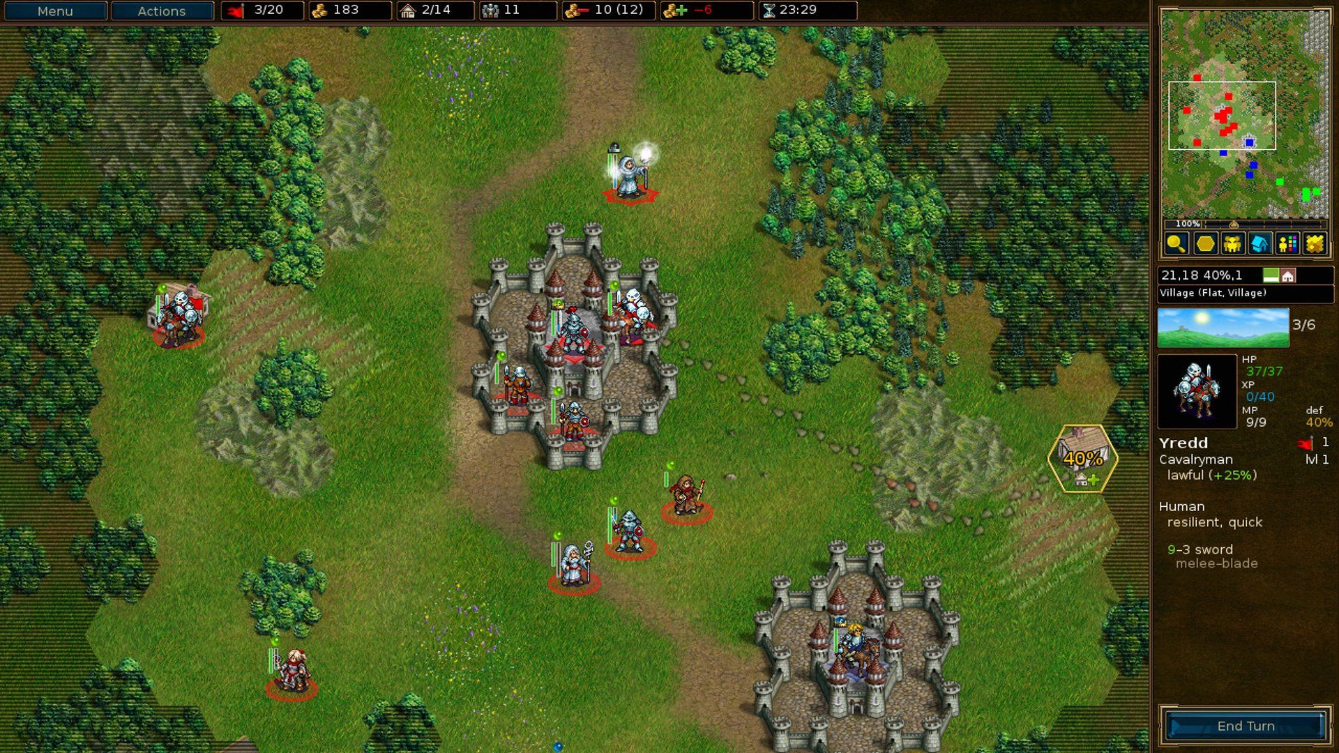10 Best Free And Open Source Games For Linux - Prime Inspiration
