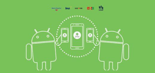 Android Pay Integration With Mobile Banking Apps