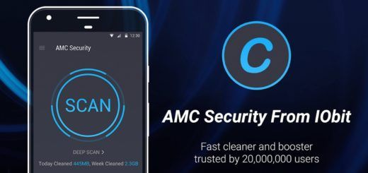 AMC Security - IObit