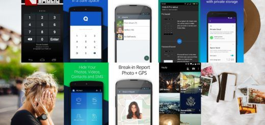 Android Photos & Videos Hiding Apps