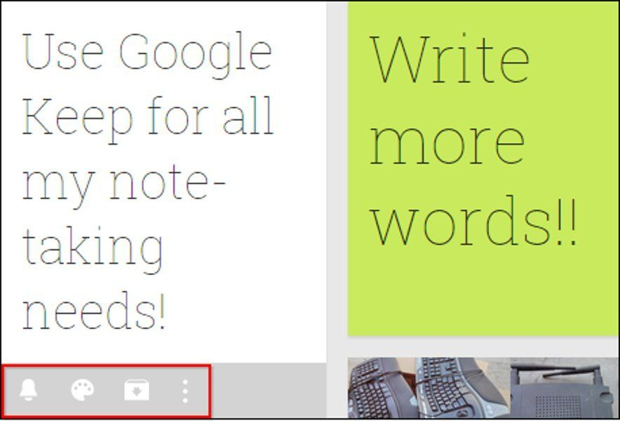 11 Uses Google Keep Note Taking Android App - Prime Inspiration