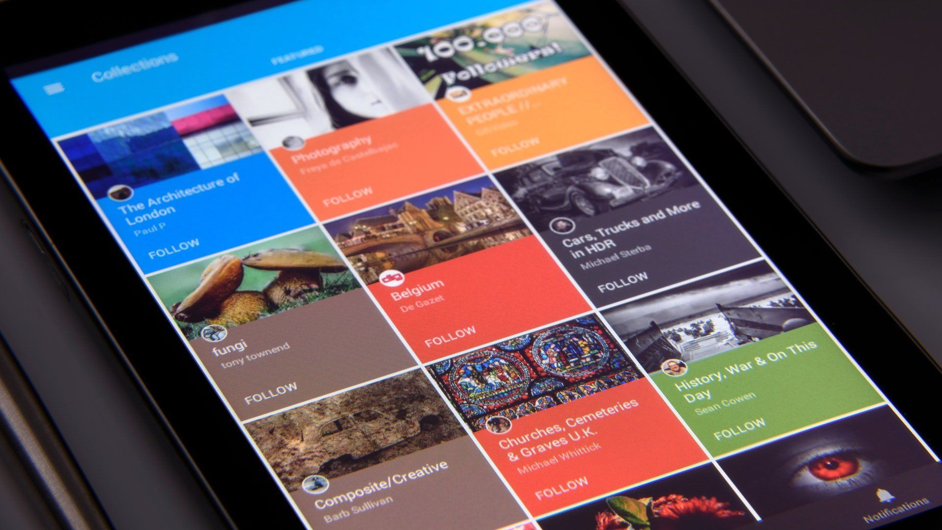 Android News Apps