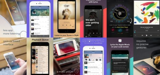 Music Player Apps For iOS (iPhone And iPad)