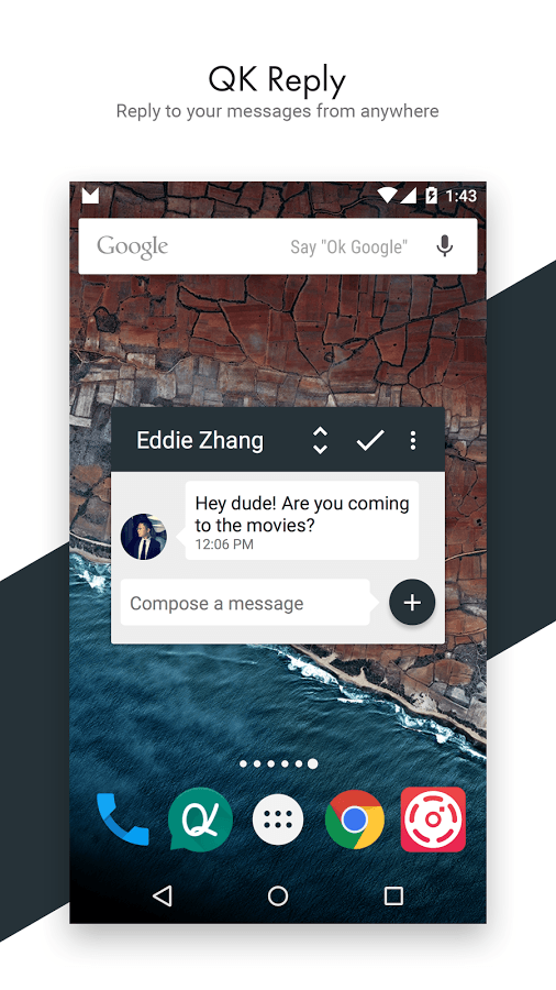 7 Best Sms Or Text Messaging Apps For Android Prime Inspiration