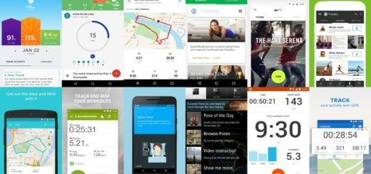 Fitness Tracking And Workout Apps For Android