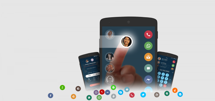 Best Contacts & Dialer Apps For Android
