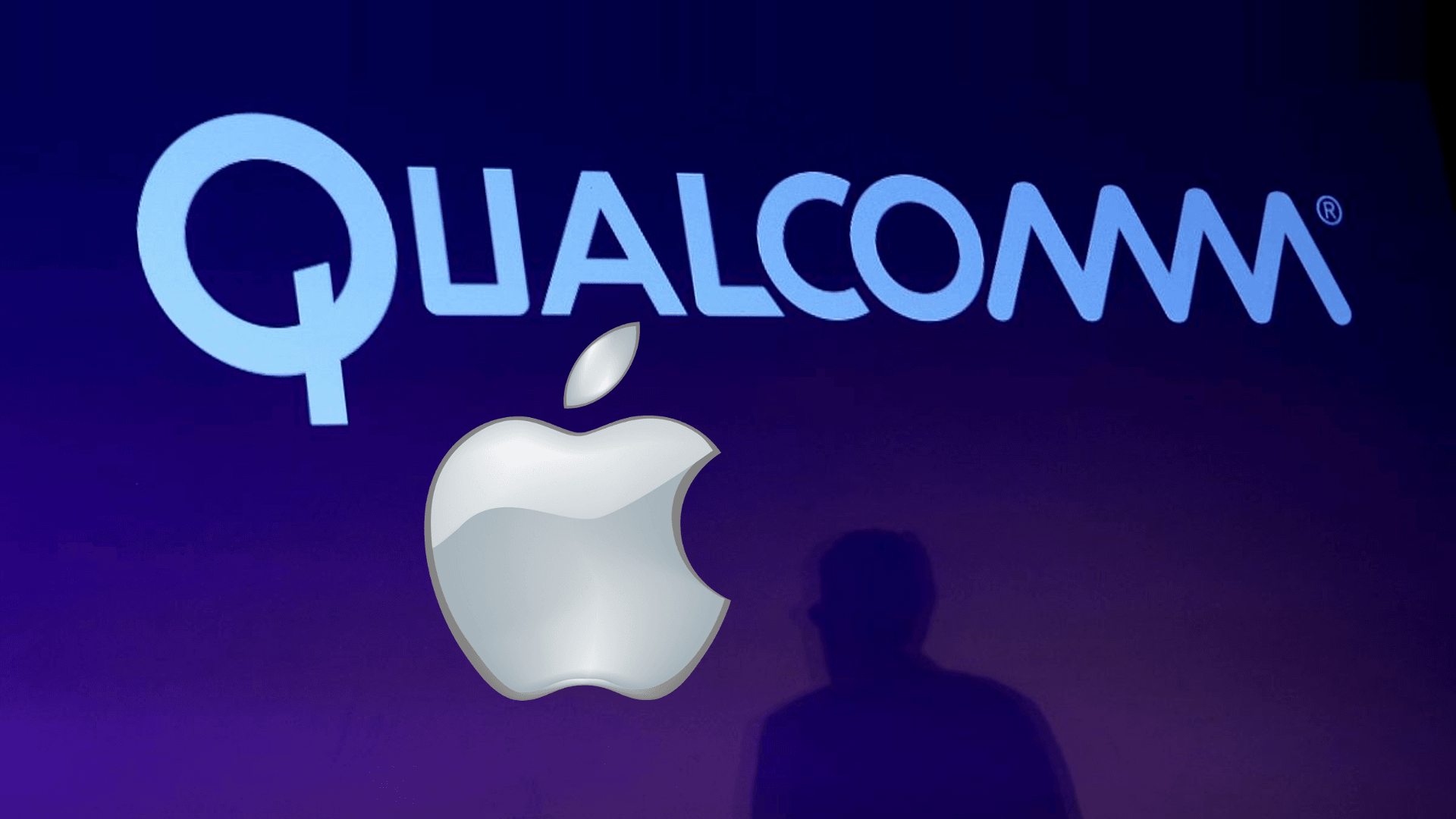 Qualcomm says Apple owes $7 billion in royalty payments