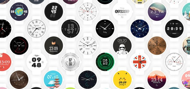 15 Best Android Wear Watch Faces Prime Inspiration