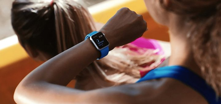 Health And Fitness Apps For Apple Watch