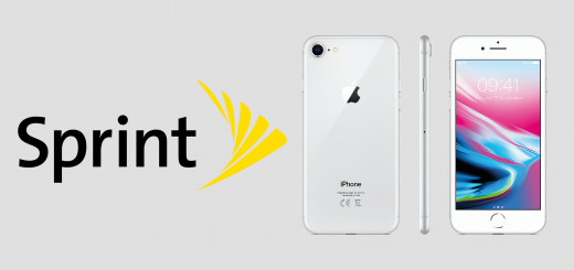 Apple iPhone 8 - Sprint