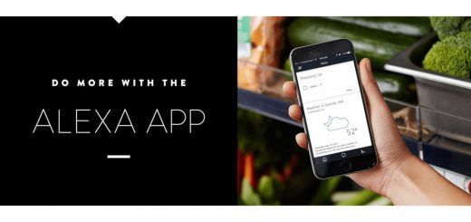 Amazon Alexa App For iOS