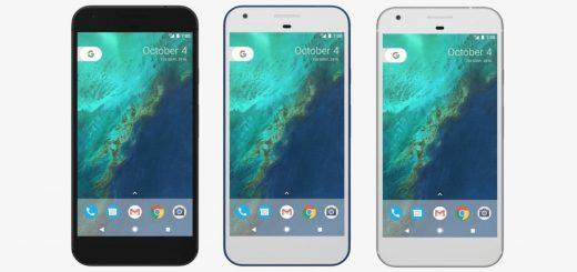 Google Pixel XL (2016)
